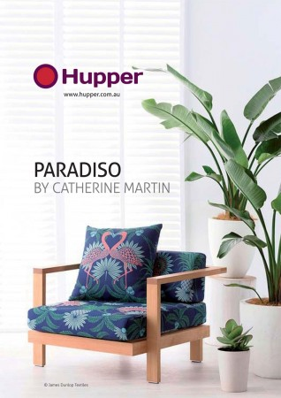 Mokum Studio - Paradiso Collection by Catherine Martin