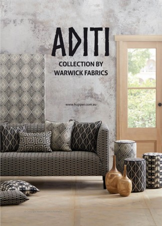 Aditi Collection By Warwick Fabrics