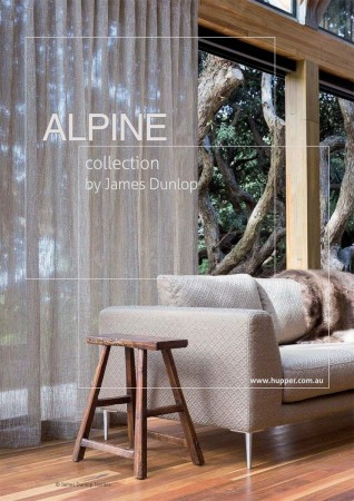 Alpine by James Dunlop