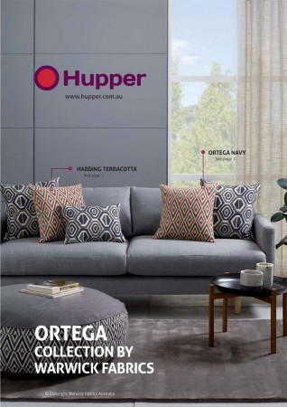 Warwick Fabrics - Ortega Collection