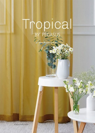 Tropical Collection by Pegasus