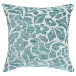 Abbotsford Seafoam Cushion - 45x45cm
