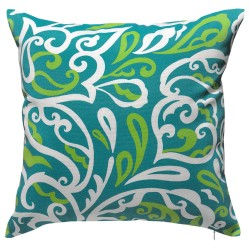 Albany Peacock Outdoor Cushion 45x45cm