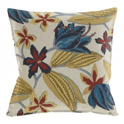 Botany Parchment Outdoor Cushion - 45x45cm