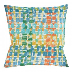 Quibble Sunsplash Cushion - 45x45cm