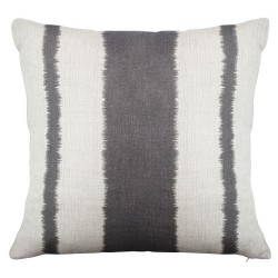 Cement Parallels Cushion - 45x45cm