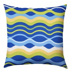 Variations Stripe Poolside Cushion 45x45cm