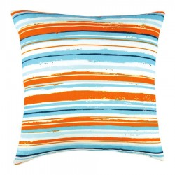 Beach Stripe Multi Cushion - 45x45cm
