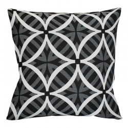 Coolum Ash Reverse Outdoor Cushion - 45x45cm