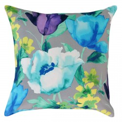 Tuileries Opal Cushion 45x45cm