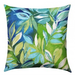 Seabreeze Lagoon Cushion - 45x45cm