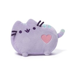 Pusheen Pastel Purple Plush Small