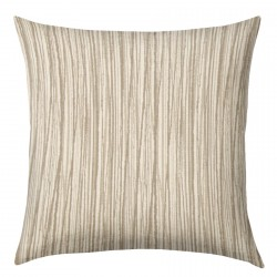Edisto Stripe Linen Cushion - 45x45cm
