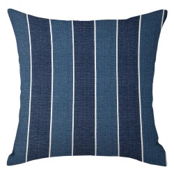 Wickenburg Indigo Outdoor Cushion 45x45cm