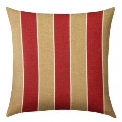 Wickenburg Cherry Outdoor Cushion 45x45cm