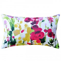 Ingrid Floral Chintz Cushion - 30x50cm