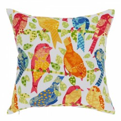 Ash Hill Garden Cushion - 45x45cm