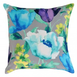Tuileries Opal Cushion 50x50cm