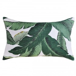 Palms Aloe Cushion 30x50cm