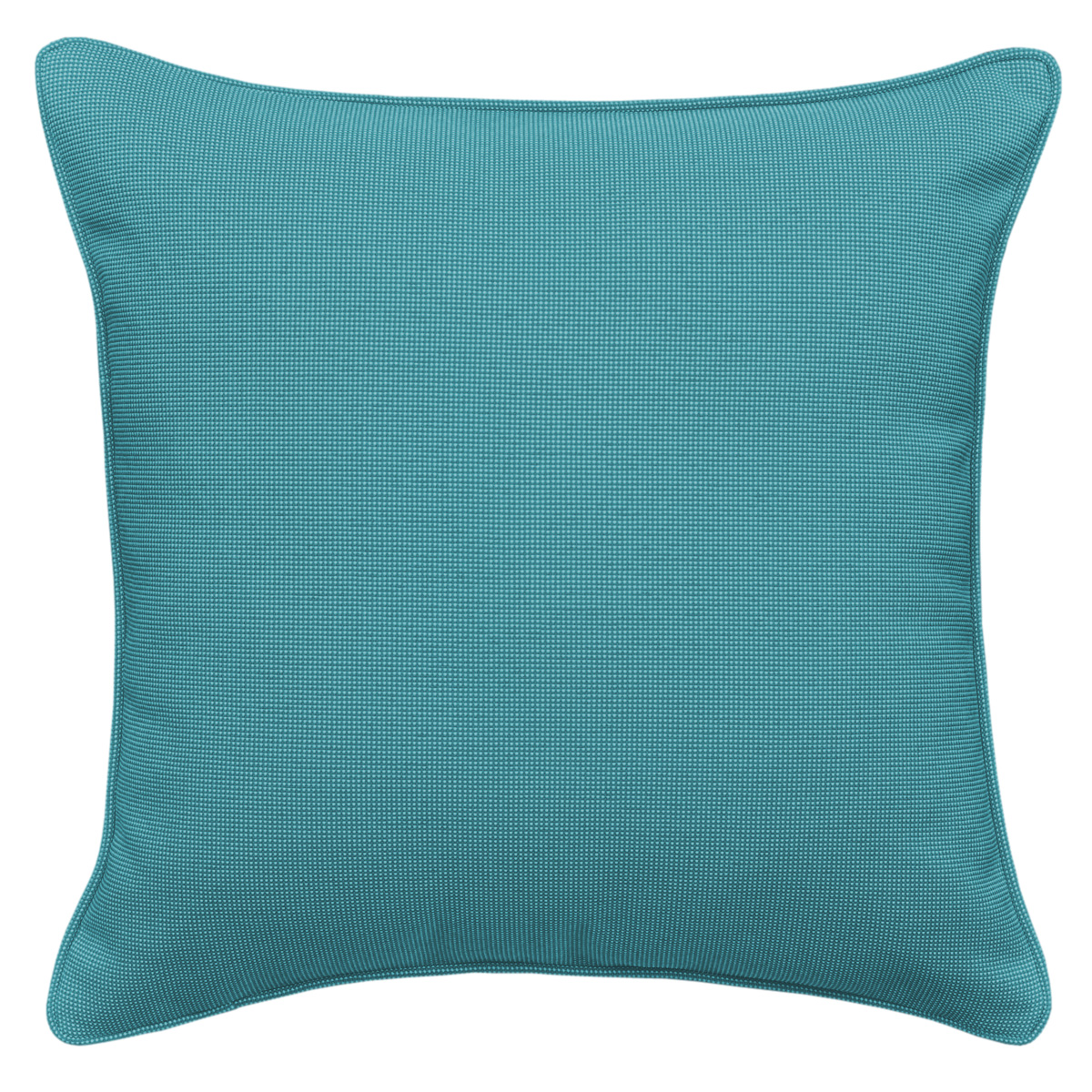 Noosa Turquoise Outdoor Cushion - 45x45cm