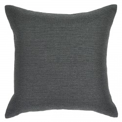 Vibe Charcoal Cushion - 45x45cm