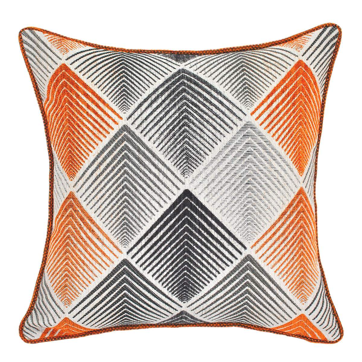 Aspire Mango Cushion - 45x45cm