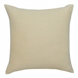 European Linen Wheat Cushion - 45x45cm