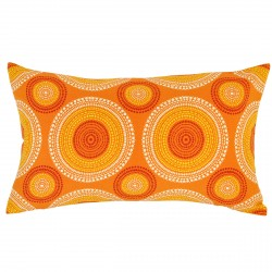 Mondo Tangelo Outdoor Cushion - 30x50cm