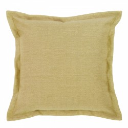 Vegas Apple Cushion with Flange - 45x45cm