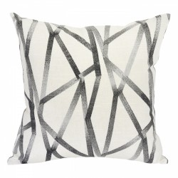 Intersections Steam Cushion - 45x45cm