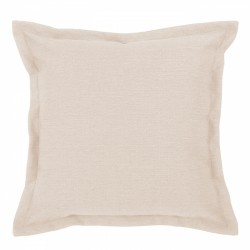 Vegas Shell Cushion with Flange - 45x45cm