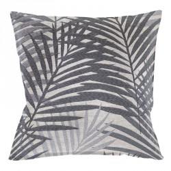 Daintree Ebony Cushion - 45x45cm