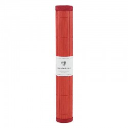 Bamboo Placemat Red - 30x45cm