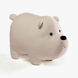 We Bare Bears Ice Bear - 30cm