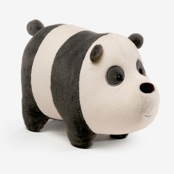 We Bare Bears Panda - 30cm