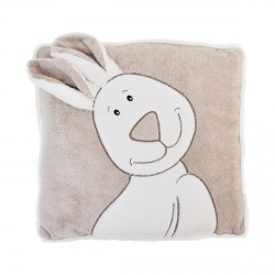 Happy Rabbit Cushion 30cm