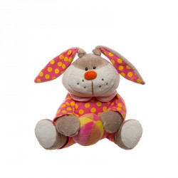 Freddy Rabbit Beige 21cm