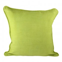 Essence Green Cushion - 45x45cm