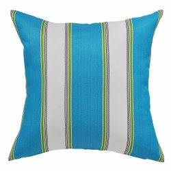 Waikiki Turquoise Outdoor Cushion - 45x45cm
