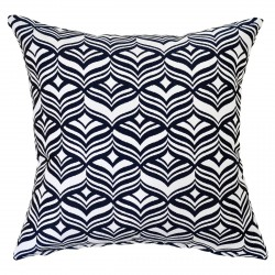 Avoca Marine Outdoor Cushion - 45x45cm