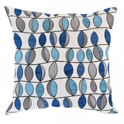 Summertime Curacao Cushion - 45x45cm