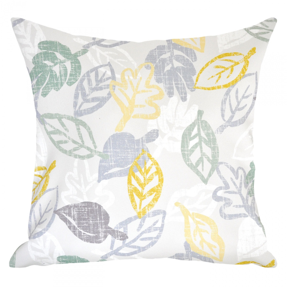 Fargo Citrus Cushion - 45x45cm