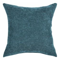 Liam Kingfisher Cushion - 45x45cm