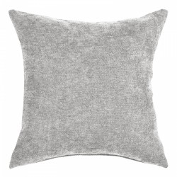 Liam Cement Cushion - 45x45cm