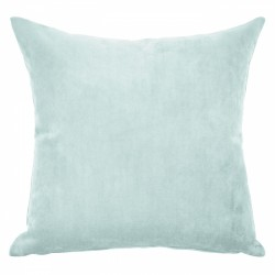 Mystere Seaspray Velvet Cushion - 60x60cm
