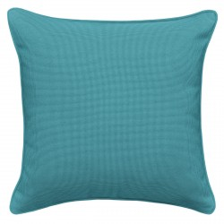Noosa Turquoise Outdoor Cushion - 50x50cm