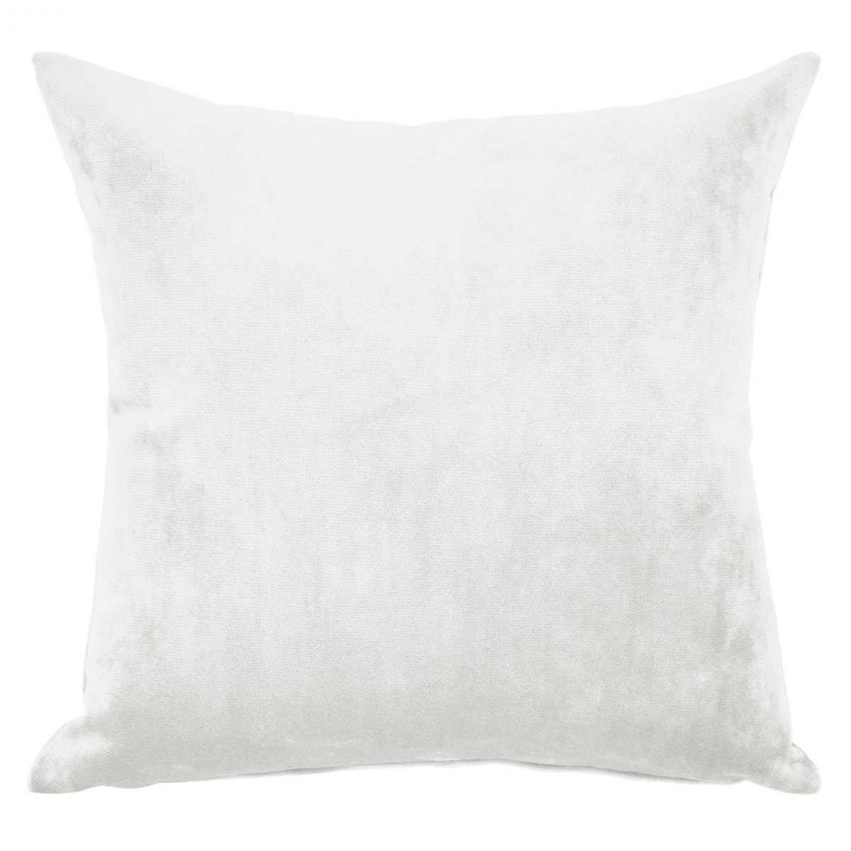Mystere Dove Velvet Cushion - 50x50cm
