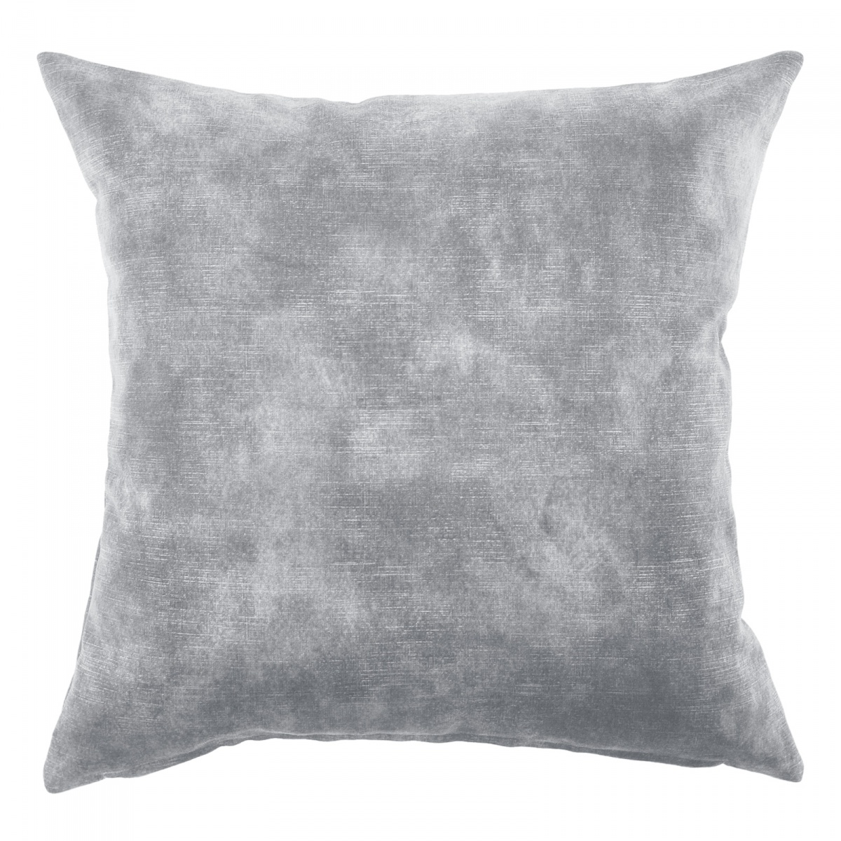 Lovely Cement Velvet Cushion - 50x50cm