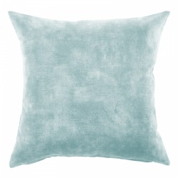 Lovely Powder Velvet Cushion - 45x45cm