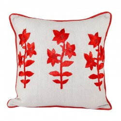 Pretty Flowers Cushion - 45x45cm